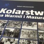 Historia kolarstwa na Warmii i Mazurach
