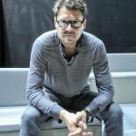 Wojciech Malajkat: Nie chciałem być aktorem