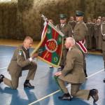 Nowy komendant warmińsko- mazurskiej straży granicznej