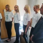 Wojewoda rozpoczął swoją kampanię wyborczą