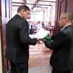 Czy NIK sprawdzi prywatyzację MPO w Elblągu?