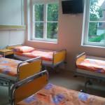 W Elblągu otwarto oddział pulmonologiczny