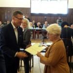 Olsztyńska Rada Seniorów już działa