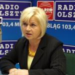 Lidia Staroń: ustawa, która będzie zmierzała do porozumienia, jest warta poparcia