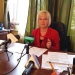 Lidia Staroń zaskarży przepisy ustawy spółdzielczej do Strasburga