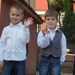 Nowy rok szkolny z Radiem Olsztyn w Szczęsnem