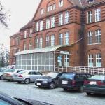 Burmistrz Kętrzyna chce przejąć szpital od starosty