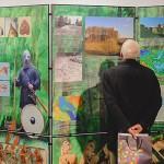 Historia plemienia Jaćwingów na wystawie w Ełku