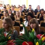 Olsztyńska Szkoła Wyższa inauguruje rok akademicki