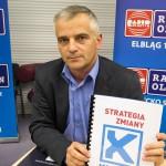 Andrzej Maciejewski: trzeba skończyć z partyjniactwem w administracji