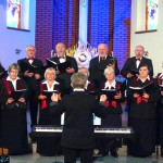 Festiwal muzyki sakralnej w Dorotowie