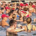 Olsztyńskie morsy rozpoczęły sezon