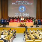 UWM i WSPol inaugurują nowy rok akademicki