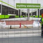 Ile Olsztyn wyda na budowę drugiej nitki tramwajowej?