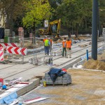 Olsztyn przygotowuje się do rozbudowy linii tramwajowej