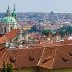 Na wakacje do … Pragi