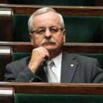 Leonard Krasulski: zmiana konstytucji to gwarancja dobrego rządzenia
