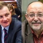 PO rekomenduje Sycza i Kuchcińskiego do zarządu województwa