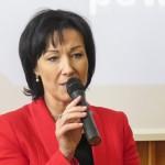 Małgorzata Kopiczko: Program 500 poprawia jakość życia polskich rodzin