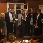 Poezja w Sopocie