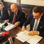 Włosi zaprojektują wiadukt i nową Sybiraków w Olsztynie