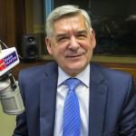 Ryszard Górecki: mamy inteligentną procedurę wyboru rektora UWM