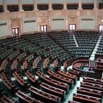 PKW: w Sejmie 5 ugrupowań, które przekroczyły próg wyborczy