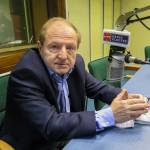 Tadeusz Iwiński: Sejm bez lewicy, to jak człowiek bez lewej ręki
