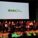 Największe filmowe wydarzenie na Warmii i Mazurach. Rozpoczyna się WAMA Film Festival