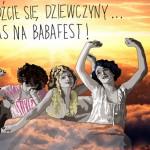 Wszystko dla pań czyli BabaFest w Olsztynie