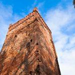 Wieża bramna z Braniewa zostanie odnowiona. Unia Europejska da 3 mln  zł