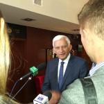 Jerzy Buzek: Polska nie jest przygotowana na przyjmowanie uchodźców