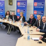 Debata kandydatów do Sejmu z okręgu olsztyńskiego