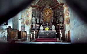 Bazylika archikatedralna Wniebowzięcia Najświętszej Marii Panny i św. Andrzeja we Fromborku. Fot. Sławomir Ostrowski
