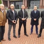 Kandydaci partii KORWiN walczyli w Olsztynie o wyborców