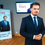 Michał Wypij: w Sejmie potrzeba zmiany pokoleniowej
