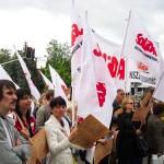 SOS dla oświaty, czyli nauczycielskie protesty