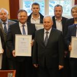 Certyfikacje dla lokalnych usług, produktów i wydarzeń