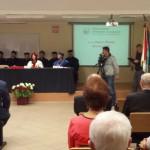 Studenci z WSIiZ rozpoczęli rok akademicki