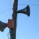 Na Warmii i Mazurach mogą wyć syreny alarmowe