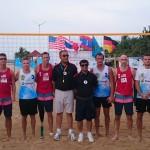 Siatkarze IKS Elbląg wygrali w Tajlandii