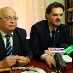 Michał Wypij zapowiada pomoc prawną dla najuboższych