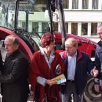 Zjednoczona Lewica walczy o wiejski elektorat