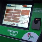W Olsztynie wandale zniszczyli dwa biletomaty