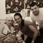 Sportowcy pomagają chorym dzieciom wygrać z rakiem