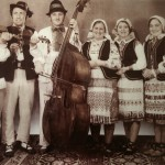 Historia kapeli Bobrowiczanie