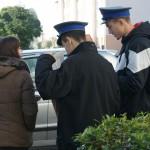 Policjanci pod lupą. Mieszkańcy Elbląga ocenią ich pracę