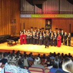Cecyliada, czyli święto muzyki chóralnej