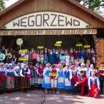 Międzynarodowy Jarmarku Folkloru Węgorzewo 2015
