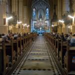 Sąd utrzymał karę za kradzież relikwii z kościoła w Olsztynie